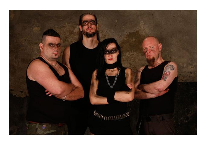 "Sunterra: ""Reborn"" will be released through NRT Records"