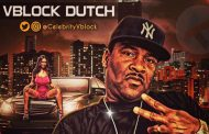 """Vblock Dutch: """"Go On Get It"""" ft. JRock – its genuine, and you feel it in the music!"""