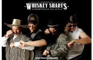 Whiskey Sharts: If you have a penchant for Southern rock soundscapes and a sense of humor!