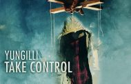 """Yung Illi: """"Take Control"""" – perfectly manicured to show integrity!"""