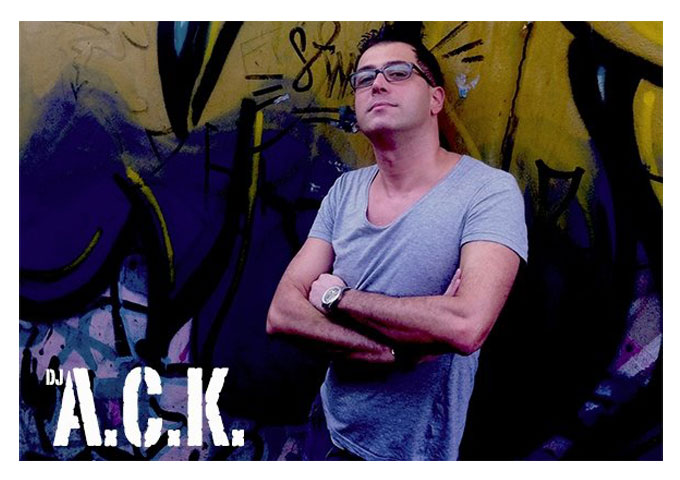 """A.C.K. – """"Raw"""" manages to stake out new dance floor territory"""