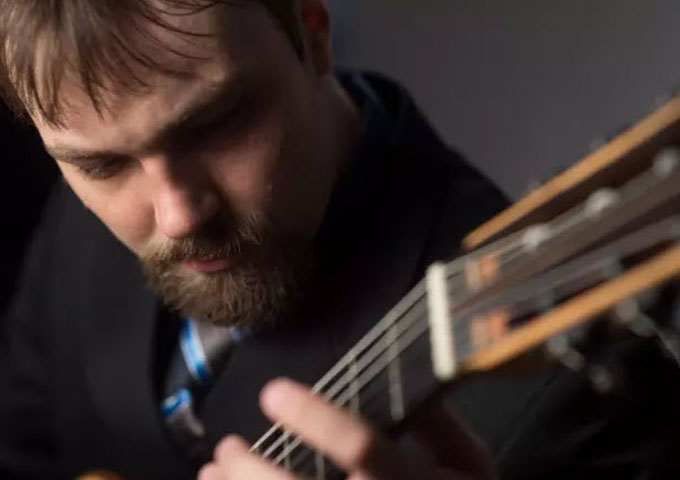 "Brad Rau: ""Guitar Night"" – expresses the psyche of 20th century classical guitar"