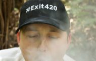 "Gibbee the Visionary: ""Exit 420"" – a guaranteed mood igniter!"