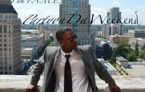 Interview: IAMFAME is a hip-hop recording artist, model and actor making waves in the West Coast scene
