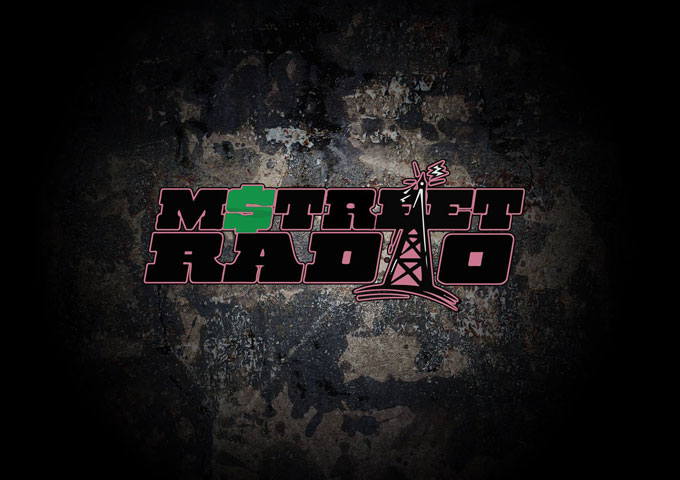 "M$treet Radio: ""Amazing"" (Prod. DamnKevo) – street-rap orthodoxy!"