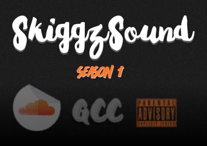 "Skiggz: ""SkiggzSound: Season 1"" – a tremendous compendium!"
