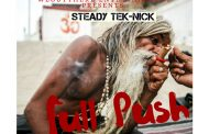 "Steady Tek-Nick: ""Full Push"" – there is not a beat , bar or line that sounds out of place!"