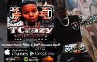 "TCrazy: ""Hea I Go"" (Promo EP) is a bold statement of confidence!"