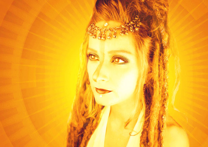 """Zahira: """"Ascension"""" – soul-induced electo-pop music with special twist and appeal"""