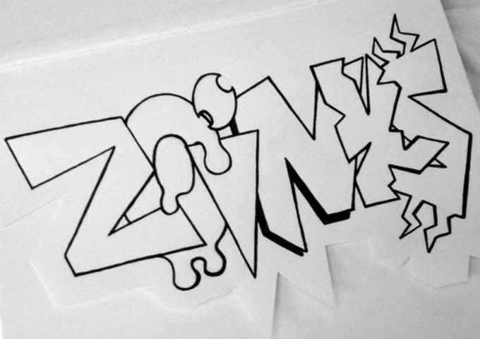 """Zoink$: """"185r"""" lets the beat do the talking!"""