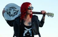 """Christina Rubio: """"Godspeed and Guns"""" haunts the soul like a ghost at midnight!"""