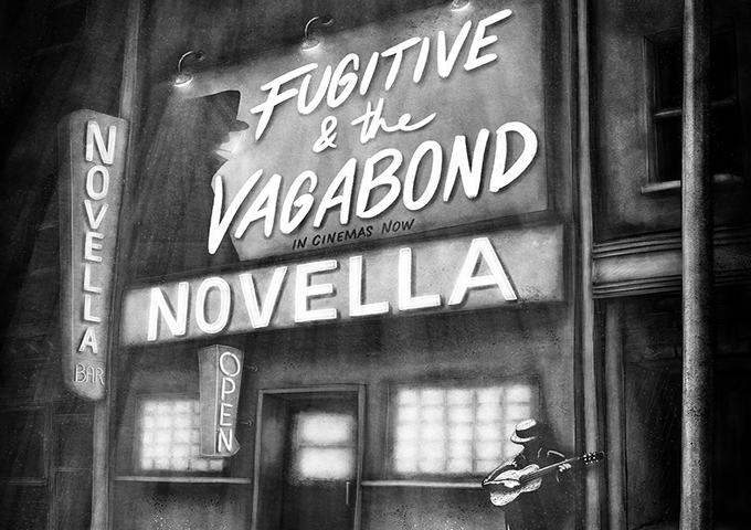 "Fugitive & the Vagabond: ""Novella"" – full of unforgettable songs"