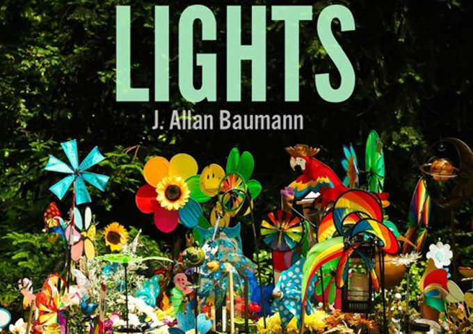 "J. Allan Baumann: ""Lights"" – a unique calling card!"