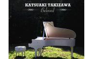 Pianist & Composer Katsuaki Takizawa Will Be Releasing A New Song And Video December 23rd, 2016.