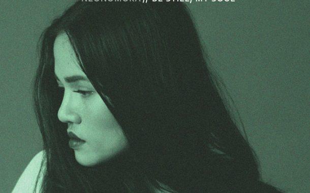 """Neonomora: """"Be Still, My Soul"""" – dark, haunting, and euphorically comforting"""