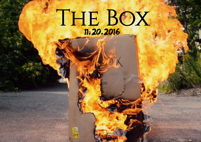 """Reverse Mechanic: """"The Box"""" – the complete deal!"""
