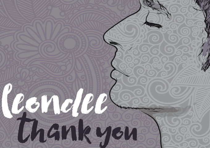 "LeonDee: ""Thank You"" – the perfect amalgam of smooth jazzy pop!"