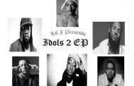"""Lil J: """"Idols 2"""" – finding his own voice and lane"""