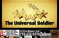 """The Universal Soldier: """"Get A Body"""" stays true to its mission!"""