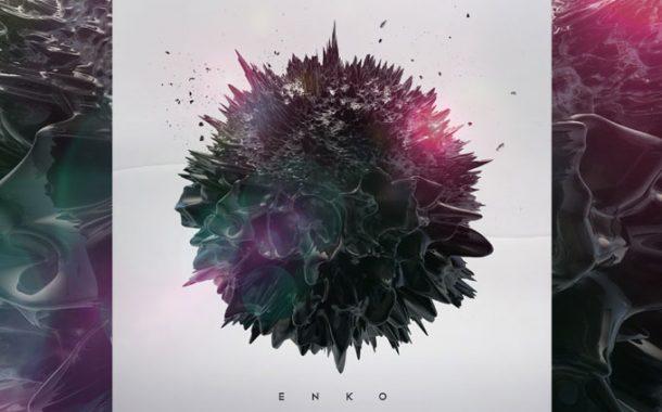 Enko unleashes the intense guitar skills and progressive soundscapes!