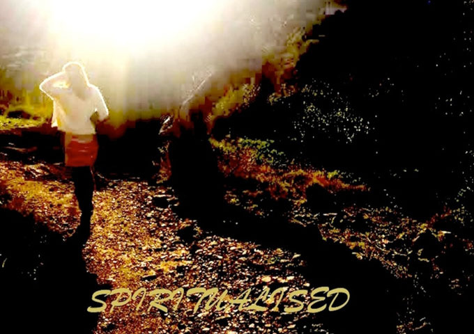 Golly The Music: 'Spiritualised' Album Now Available Worldwide!