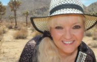 """Luanne Hunt: """"So It Goes"""" – another country-folk chestnut!"""