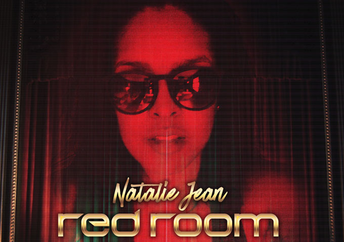 "Natalie Jean: ""Red Room Remix"" a track you'll fall head-over-electronic-heels for!"