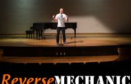 "Reverse Mechanic: ""This Hole In My Throat"" (feat. Michael Shynes) is full of depth!"