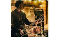 "Steve Mahabir: ""Angel In Parkdale"" – inspiring, pulse-pumping music!"