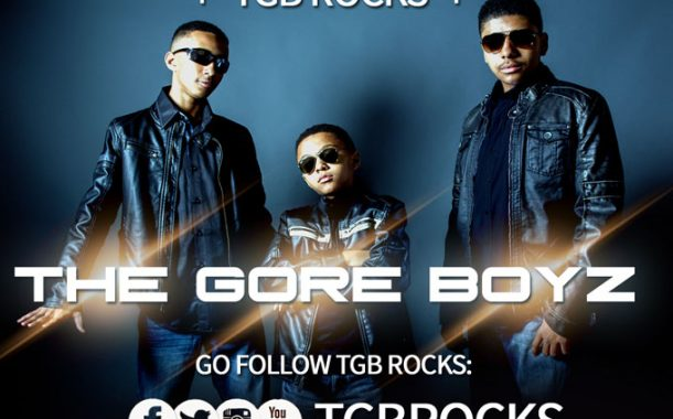 The Gore Boyz are in LA Recording with a Grammy Award Winning Team