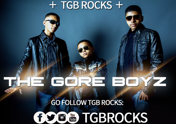 "The Gore Boyz release official video for ""Kisses For the Road"""