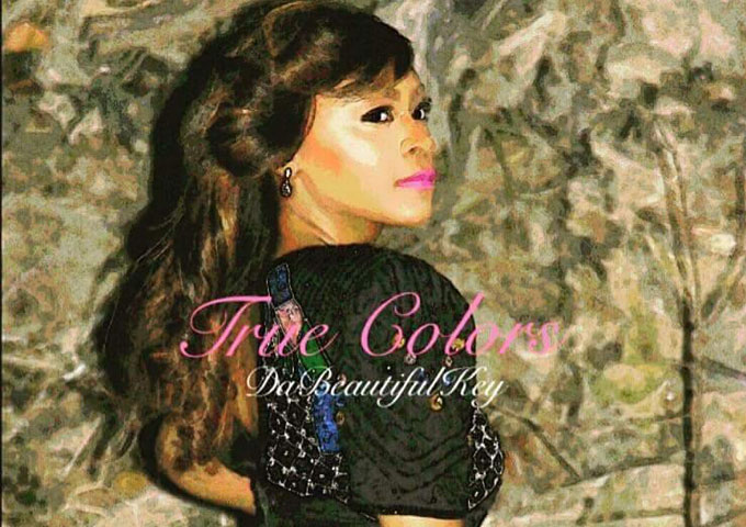 """DaBeautifulKey: """"True Colors"""" – wonderful music to bathe your soul in!"""