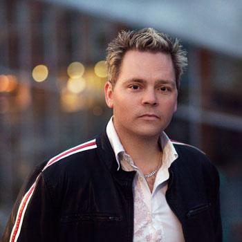 Kyrre Bjørdal Sæther