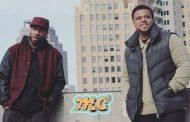 """MC²: """"It's ok"""" ft. Mojo produced by Tek Nalo G – innovative and deep"""