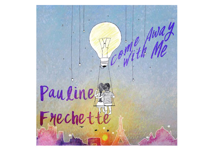 "Pauline Frechette: ""Come Away With Me"" – a classical essence!"
