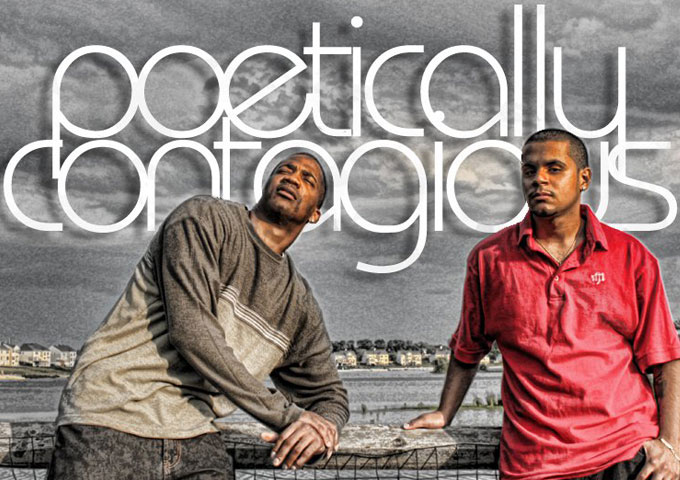 "Poetically Contagious: ""Toss him Aside"" – inheritors and remakers of hip-hop!"