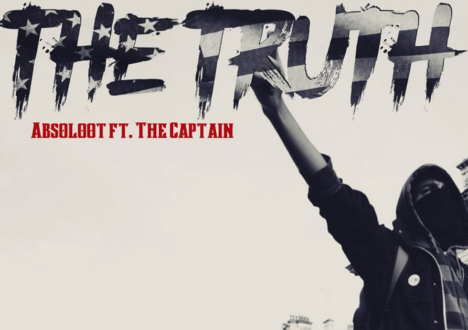"Absoloot: ""THE TRUTH"" – celebrating the human potential for triumph over discrimination"
