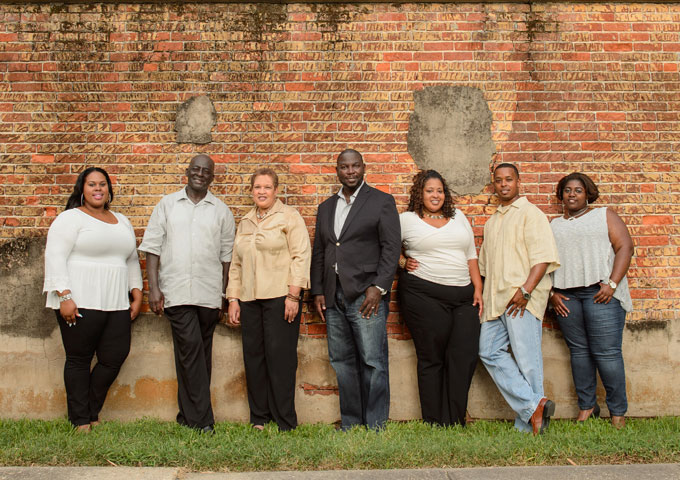 """Anthony Nelson & The Overcomers Hit Billboard Top Ten With New Single """"Deeper"""""""