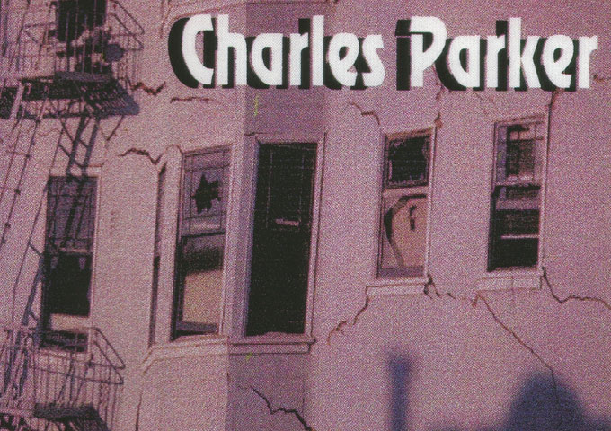 """Charles Parker: """"Bring Back The Sun"""" – seriously rocking, uplifting and spectacular music!"""