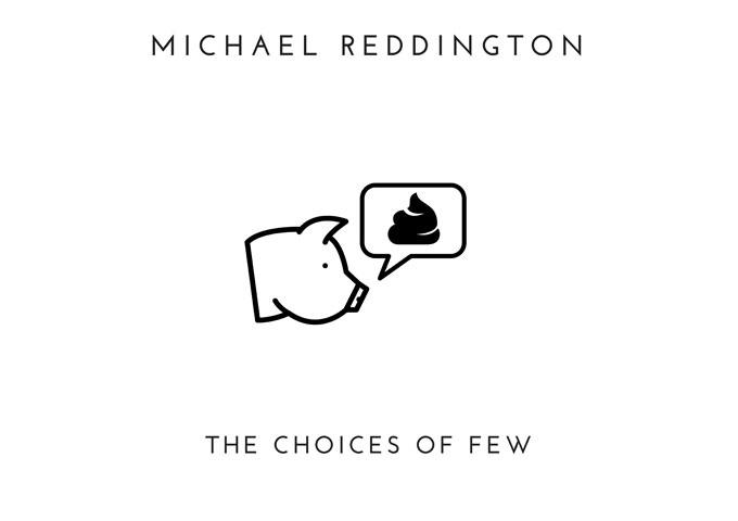 "Michael Reddington: ""The Choices Of Few"" – 1966 is just a play button away!"