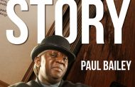 "P Bailey: ""Story"" – Class and classic sounds go hand in hand!"
