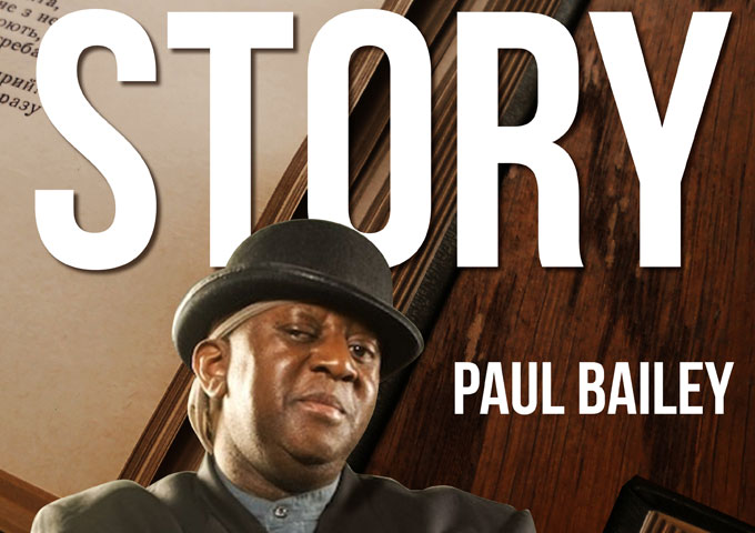 """P Bailey: """"Story"""" – Class and classic sounds go hand in hand!"""