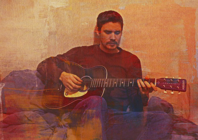 """Red Porch Kid: """"Rocketship"""" blends rustic Americana with stylish ambient soundscapes"""