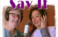 """Tom Greer:  """"Say It"""" ft. Sarah Wade – an evocation of a long-vanished era"""