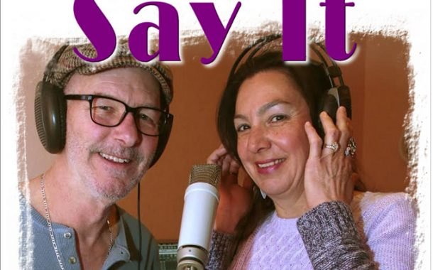 "Tom Greer:  ""Say It"" ft. Sarah Wade – an evocation of a long-vanished era"