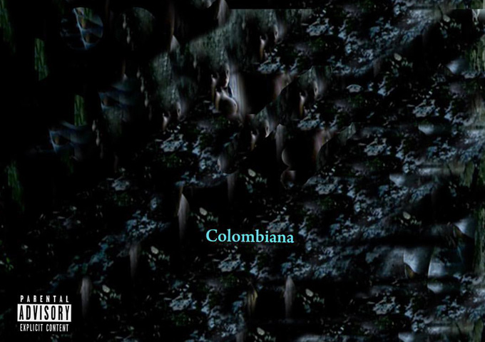 "Dutchy Jay: ""Colombiana"" is the perfect experiment!"