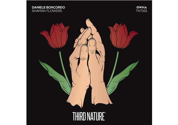 "Daniele Boncordo: ""Shaman Flowers"" – The New Sound of Spiritual Techno!"
