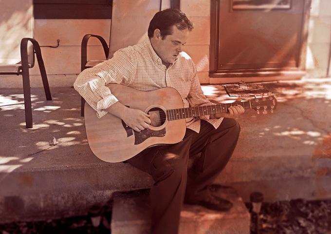 Interview with Singer-songwriter JJ McGuigan