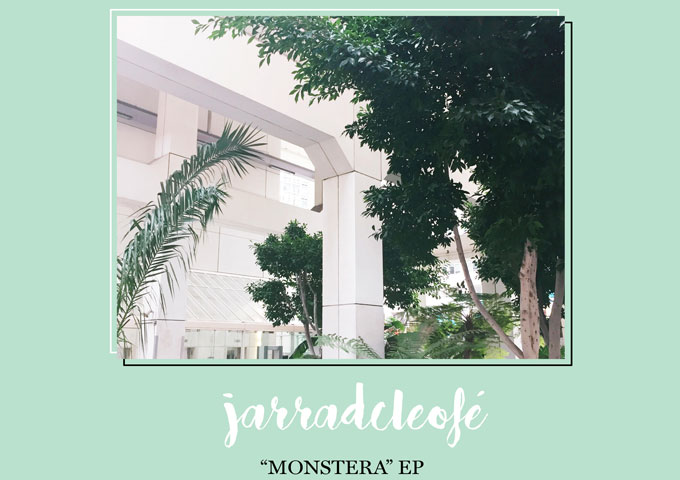 "Jarradcleofé: ""monstera""- the essence of a night out!"