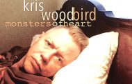 "Kris Woodbird: ""Monsters of Heart"" translates life into lyrics"